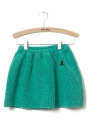 Sheep Skin Skirt