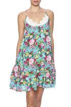 On The Strand Dress