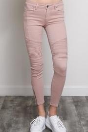 Moto Skinnies Pink