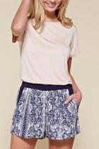 Vera Shorts
