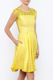 Gossamer Lemonade Dress