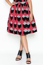 Naetochu Midi Skirt