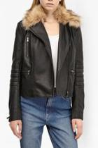 Blackbird Biker Jacket
