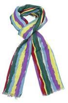 Italian Stripe Scarf