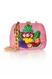 Lolita Fruits Clutch