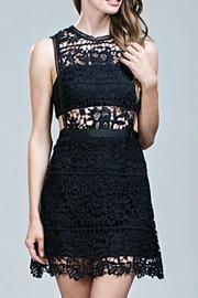 The Kimberly Dress