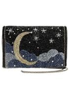 Starry Night Clutch