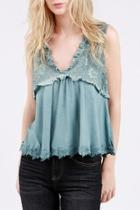 The Eve Top