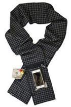 Peepsnake Knit Scarf