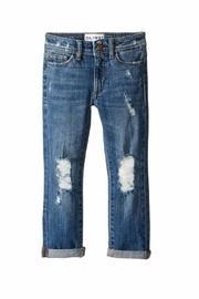 Harper Boyfriend Jeans