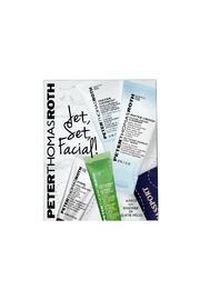 Jet, Set, Facial! Kit