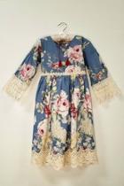 September Song Dress