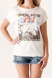 The Police Tee
