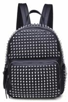 Cosmos Studded Backpack