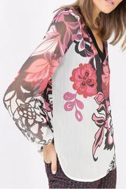 Marilin Floral Blouse