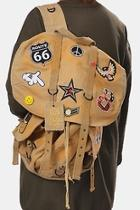 Backpack Embellished