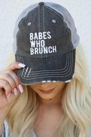 Brunch Babes Hat