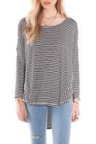 Camberly Knit Top
