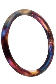 Sheila Fajl Everybody's Favorite Bangle - Burnished Gold