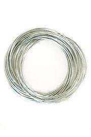 Connected Bangle Bracelet Set