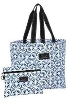 Plus One Foldable Tote