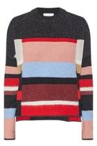 Striped Knited Sweater