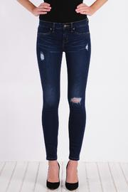 Skinny Rustic Jeans