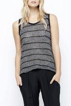Cove Knit Top