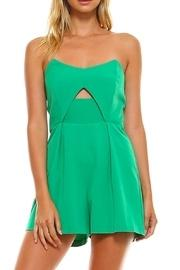 Kelly Cutout Romper