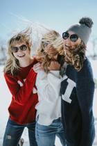 Ski Pullover