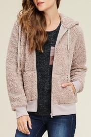 Snowdrift Soft Jacket
