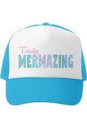 Totally Mermazing Trucker Hat