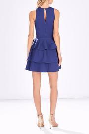 Bermuda Knit Dress