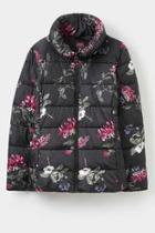 Floral Padded Jacket