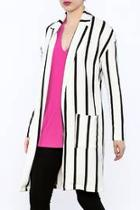 Iris Coat