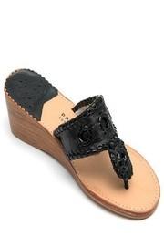 Mid Wedge Sandal
