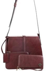 3-in-1 Messenger Bag
