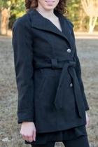 Salinger Coat