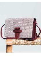 Nina Crossbody Bag