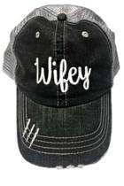 Wifey Trucker Cap