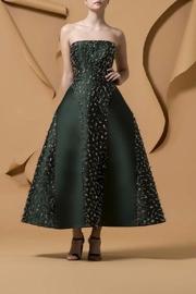 Strapless Mucutuy Dress