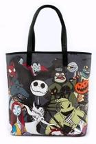Nightmare Character Tote