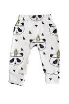 Panda Harem Pants