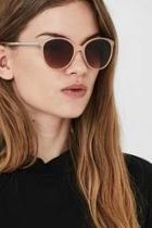 Peach Whip Sunglasses