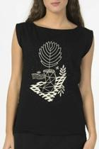 Mendeika Graphic Shirt