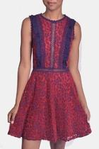 Heartbreaker Party Dress