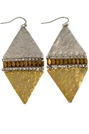 Ixaka Earrings