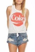 Coke Tank