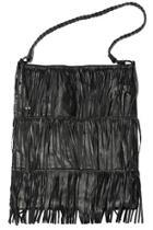 The Fringe Handbag