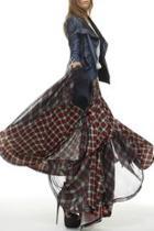 Damsel Maxi Skirt